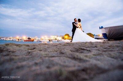 Sposarsi al sud: una guida dei migliori fornitori per il tuo matrimonio