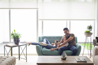 5 cosas que debes tener en cuenta antes de elegir la fecha de tu boda