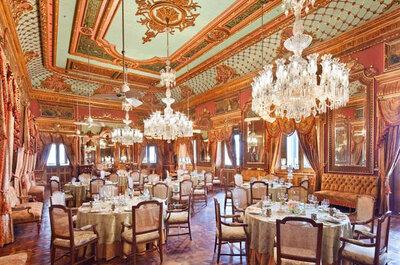 Top 8 wedding hotels in Hyderabad
