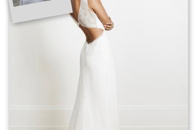 Descubre los vestidos de novia favoritos de todas las chicas en Zankyou, ¿cuál eliges?