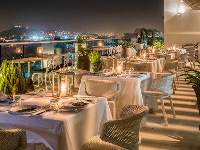 Los 12 mejores restaurantes para pedir matrimonio en Cartagena