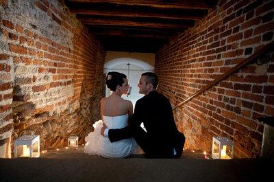 Sposarsi in Brianza: 8 location immerse nella natura e nella storia, a due passi dalla città