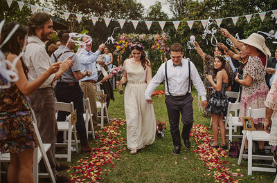 Cómo decorar una boda estilo vintage: ¡Los detalles que no te pueden faltar!