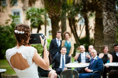 Adiós a los regalos de boda inútiles: ¡Elige la lista de bodas Zankyou!
