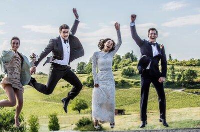 Gli 8 accessori per rendere il tuo fidanzato ancora più bello il giorno delle nozze