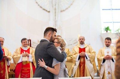 Reportaż ślubny pt. Magiczne wesele w Cydrowym Dworku okiem fantastycznych fotografów!