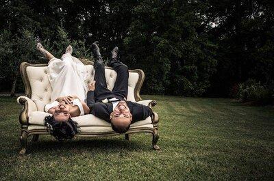 Fotografia di coppia: il segreto per un risultato invidiabile