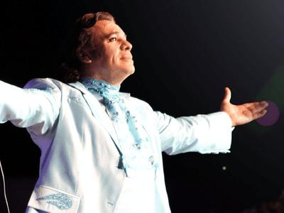 50 canciones de Juan Gabriel para tu boda