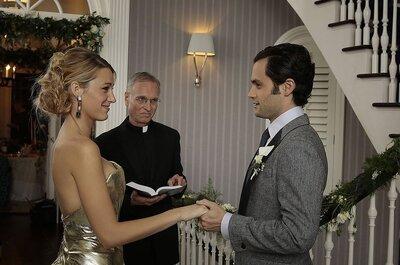 Les 10 mariages de séries TV qui donnent envie de se dire oui !