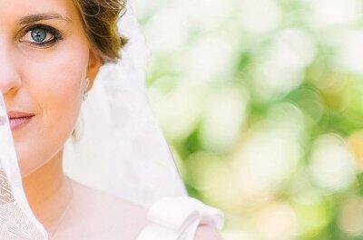 6 factores clave para dar con el vestido de novia que siempre soñaste