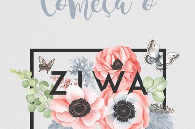 Começa hoje o ZIWA 2016