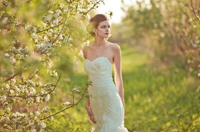¿Mi boda en Morelos? El jardín perfecto para ti
