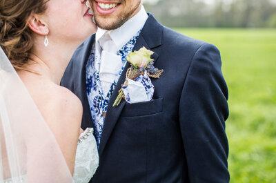 Wees een natural beauty op jouw huwelijksreis met deze tips & tricks!