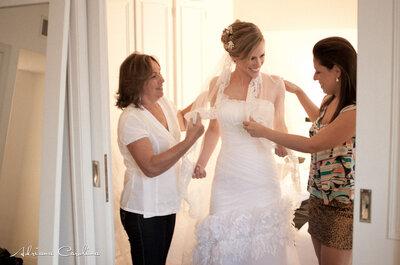 Planificadores de bodas: por qué son realmente necesarios