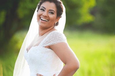 Come scegliere l'abito da sposa plus size perfetto: la parola alle esperte del mondo curvy