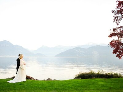 Best of Luxushotels in der Schweiz: Finden Sie Ihre Hochzeitslocation
