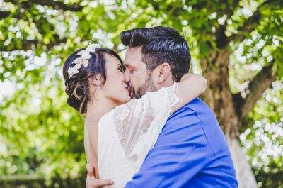 Los 10 mejores fotógrafos de boda de Córdoba