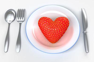 Liebe geht durch den Magen: 5 Gerichte, die Ihre Ehe beflügeln!