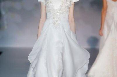 Vestidos de novia 2014 de Victorio & Lucchino