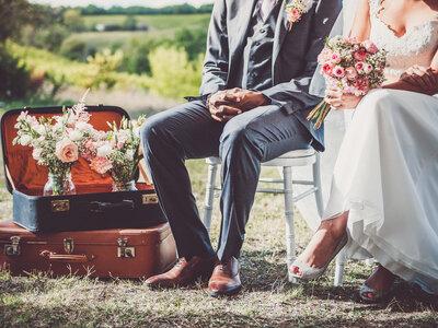 Nos 10 meilleurs photographes de mariage en Ile-de-France