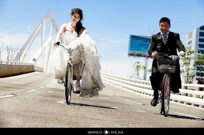 10 ideias criativas e modernas para que seu casamento seja único