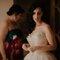 Maddalena, un dettaglio dello spettacolare abito - Professional IMAGE photography