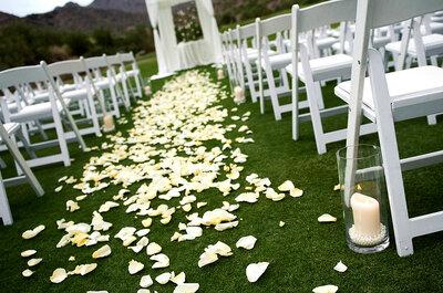 Un mariage exotique sur les plages de Martinique grâce à votre wedding-planner Deco Events Matinik.