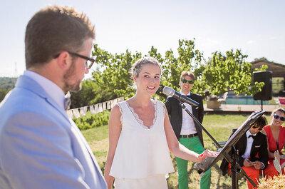 Convidar o ex para o casamento: Sim ou não? Saiba as respostas dos leitores!