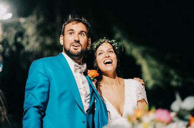 6 conseils avant de se lancer dans un discours de mariage