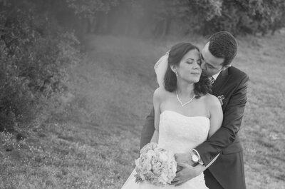 Sensibilidad, calidez y complicidad: las claves para un reportaje fotográfico de boda perfecto