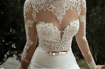 Suknie ślubne dla szczupłych kobiet o rozmiarze XS