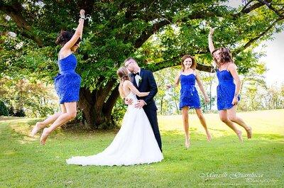 Quanto costa un matrimonio alla testimone della sposa? 4 aspetti da considerare