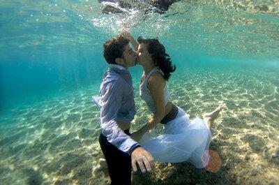 Hochzeitsvideos: So halten Sie die schönsten Momente fest