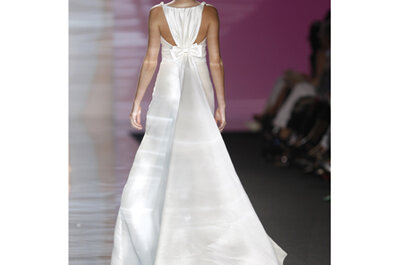 Choosing a wedding dress based on your zodiac sign