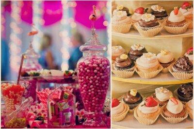 Catering per matrimoni 2015: sei più da candy bar o da foodtruck?
