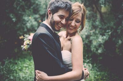 Cómo decirle a tu pareja qué no te gusta de la boda... ¡Sin ofenderle!