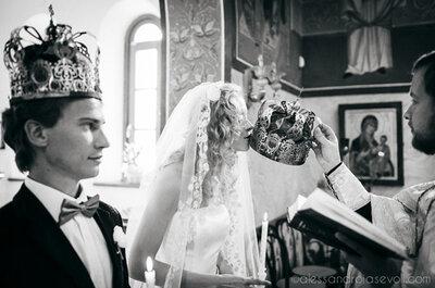 L'amore conta, ovvero: un doppio matrimonio Made in Russia