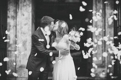 Come organizzare un matrimonio a basso impatto ambientale: green is the new black!