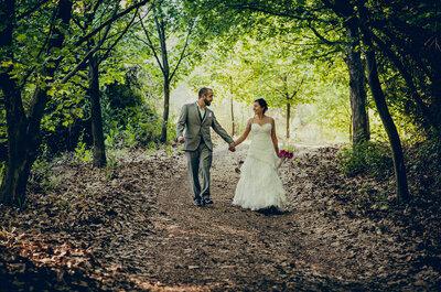 ¿Cuáles son los mejores meses para casarte este 2017? ¡Qué comience la fiesta!