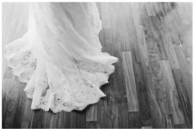 Real Wedding: Una boda romántica y elegante en Suiza