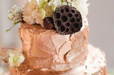 6 cores que fazem a diferença na decoração do seu casamento
