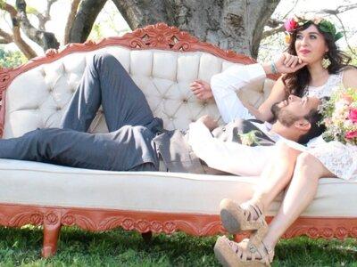 ¡Organiza tu boda y su decoración en 5 reuniones!
