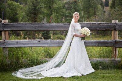 7 errores que las novias cometen al comprar su vestido de novia: ¡Que no te pase!