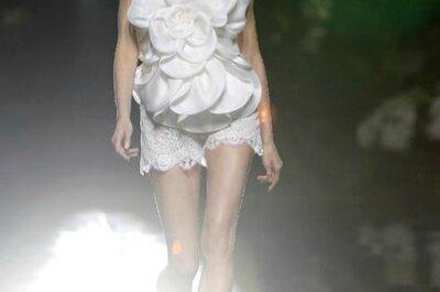 Una selezione dei più belli abiti da sposa di Pronovias