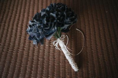 El ramo de la novia: ¿Lanzarlo, rifarlo o hacer una actividad?