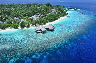 Lua de mel nas Maldivas: os melhores resorts deste paraíso!