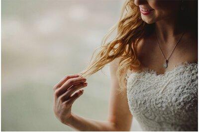 10 cosas que te hacen la novia más linda sin que te des cuenta