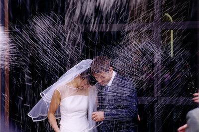 Supersticiones y creencias de bodas