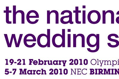 The National Wedding Show 2010 - win tickets!