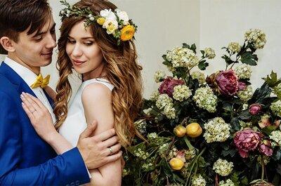 Unvergesslicher Film von der Hochzeit – Darum werden Hochzeitsvideos immer beliebter!